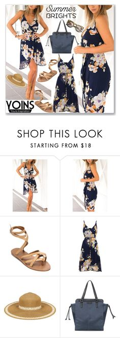 """""""Yoins contest"""" by almamehmedovic-79 ❤ liked on Polyvore featuring vintage"""