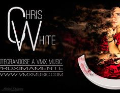 "Check out new work on my @Behance portfolio: ""CHRIS WHITE MD"" http://be.net/gallery/31897243/CHRIS-WHITE-MD"