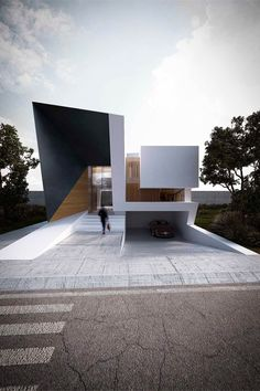 Creato Projects - Puertas Las Lomas