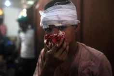 Cairo massacre: After today, what Muslim will ever trust the ballot box again? - Comment - Voices - The Independent