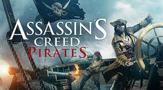 Assassin's Creed Pirates v1.0.1 Android - Repack Games