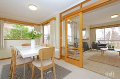Home styling Hobart Shift Property Styling