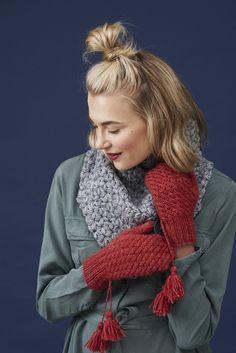 Mitten patterns by Novita, Mittens made with Novita Duo yarn #novitaknits #knitting #knit https://www.novitaknits.com/en