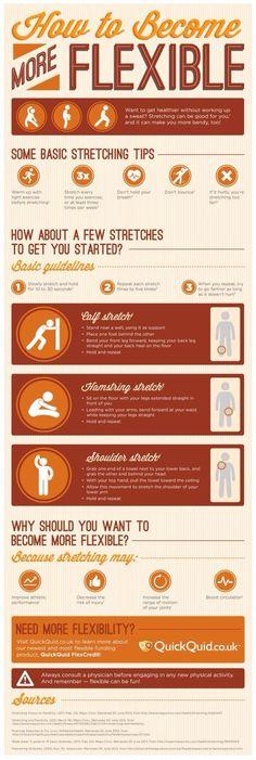 #stretching
