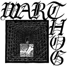 "Now at Dead Tank! Warthog ""Prison"" 7""! Free shipping on US orders over $60! Order at http://deadtankrecords.com/products/warthog-prison-7?utm_campaign=social_autopilot&utm_source=pin&utm_medium=pin"