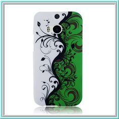 Worth *12* Cool Points!  HTC One (M8) - Swirling Brilliant Flowers Case in Assorted Designs  Item 1462  - Specialty: Selection of gorgeous abstract floral designs.  Features:   - This hard case for HTC One (M8) provides great pro
