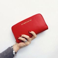 Portafogli Marc Ellis Info: WhatsApp 329.0010906 #manlioboutique #wallets #style #fashion #shopping #accessories