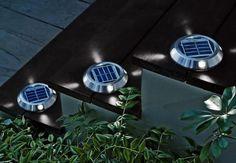 solar deck lighting