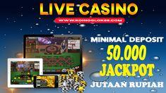 Live Casino, Minimalism
