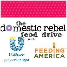 #ShareAMeal Virtual Food Drive & A Chance To Win A KitchenAid Stand Mixer!