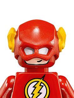 Flash - Personajes - DC Comics Super Heroes LEGO.com