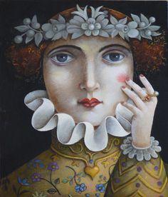 QUINQUABELLE ou les imperfections parfaites!: Irene Jones