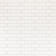 White Matt Vinyl Til