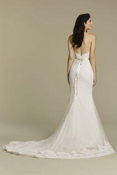 Tara Keely- 2601 Wedding Dress 2017