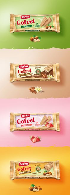 """Check out my @Behance project: """"Torku Gofret"""" https://www.behance.net/gallery/51502107/Torku-Gofret"""