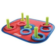 Popup Ring Toss from S&S WorldWide