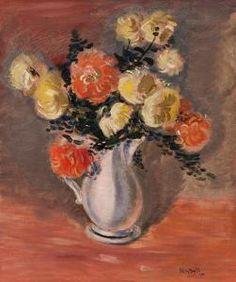 Gerard Hordijk - Chrysanthemum