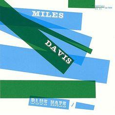 Miles_Davis_BLUE_HAZE