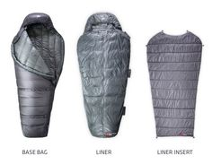 Three sleeping bags in one. That's the promise of the new Thylacine sleeping bag from Kammok. This review finds its modular sleeping bag system is a success.