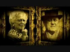 Barbara Bush Daughter of Aleister Crowley a great You Tube on the links where this puzzle is weaving to expose the Baphomet.