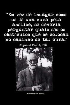 Pensamentos...: Freud