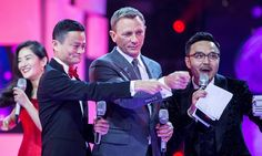 Alibaba's Singles' Day sales up 60% to more than $14bn  #Alibaba #Taobao #Tmall #Singlesday