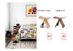 Decoración de lujo para todos los bolsillos II | La Garbatella: blog de decoración con estilo nórdico.