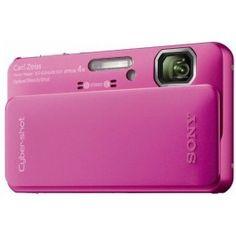 Sony Cyber-shot DSC-TX10 Digital Camera
