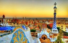 Spain Madrid Barcelona Ibiza tour operators