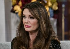 On the Season 9 premiere of the Real Housewives of Beverly Hills Lisa Vanderpump broke down in tears while talking about her brother Mark's shocking Kyle Richards, Denise Richards, Dorit Kemsley, Lisa Vanderpump, Lisa Rinna, Housewives Of Beverly Hills, Charlie Sheen, Ex Husbands, People Magazine