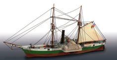 MegaHobby.com - Civil War Blockade Runner US Steam Frigate 1/124 Lindberg, $30.59 (https://www.megahobby.com/products/civil-war-blockade-runner-us-steam-frigate-1-124-lindberg.html)