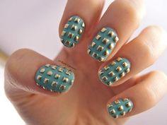 Rock'nails