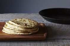 Genius Flour Tortillas recipe on Food52