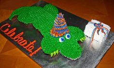 Gator Birthday party