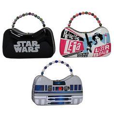 Star Wars Tin Scoop Purse Set >>> Visit the image link more details.