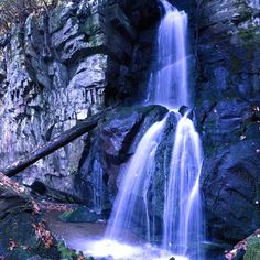 Short Hiking Trails to Waterfalls in Gatlinburg, Tennessee   USA Today
