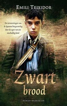 Libris-Boekhandel: Zwart brood - Emili Teixidor (eBook, ISBN: 9789045200590)