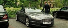 Aston Martin DBS (Casino Royale)