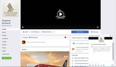 Singapore Airlines launches Kris chatbot for customer questions - https://www.planetalking.co.uk/2017/12/singapore-airlines-launches-kris-chatbot-for-customer-questions/