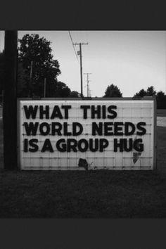 Hugs....
