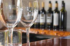 James Estate wines