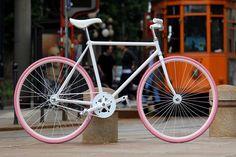 Cicli Maestro for women