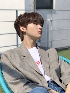 Hello Everyone! My name is Cravity- Pelo Ulzzang, Pre Debut, Happy Today, Woo Bin, Twitter Update, Starship Entertainment, Kpop Boy, Taeyong, Boyfriend Material