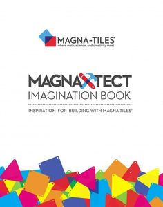 Magna-Tect Imagination Book   MagnaTiles®