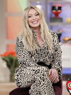 Hilary Duff ♥