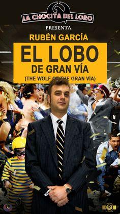 SORTEO ENTRADAS - LA CHOCITA DEL LORO - RUBÉN GARCÍA - 20 DE FEBRERO - @chocitadelloro @rubengarcia1983 #Sorteos #SorteosP28