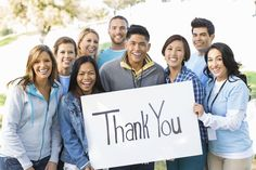 Increase volunteer support and retention with these awesome tips for volunteer coordinators, nonprofit organizers, and business owners. Great ideas for volunteer appreciation, training and communication.