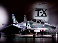 Boeing/SAAB T-X