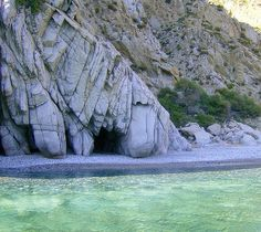 samothrace island,greece