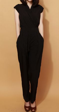 Cupshe Go Your Own Way Jumpsuit